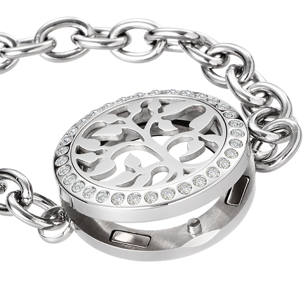 Diffuser Locket Bracelet Factory