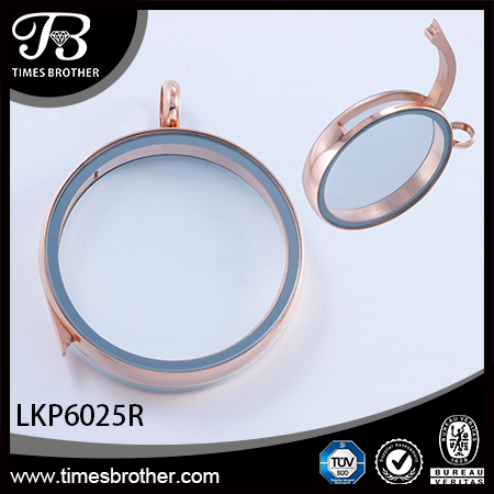 floating locket manufacturer