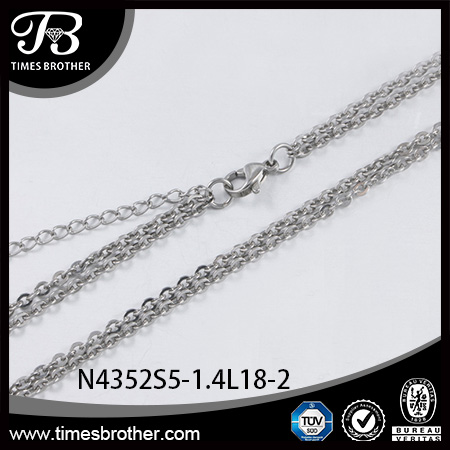 N4352S5 Link Chain
