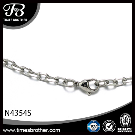 N4354S Link Chain
