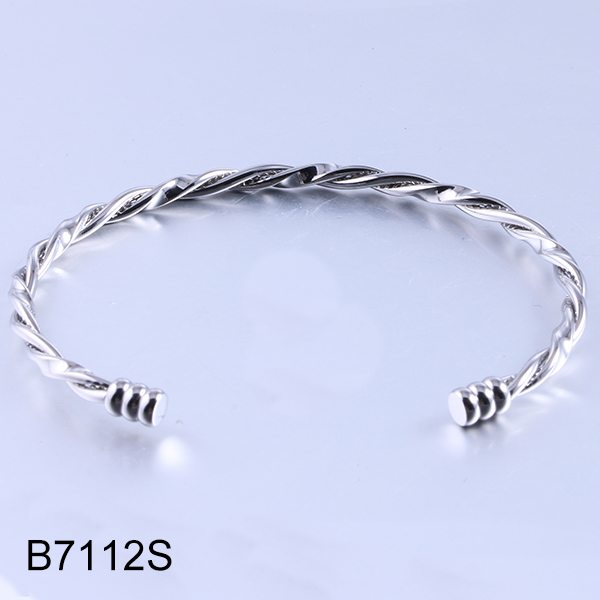 B7112S open sliver twist st...