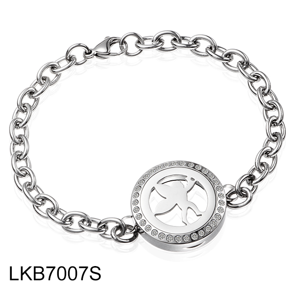 LKB7007S round hollow ang...