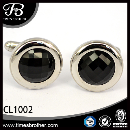 CL1002 round sliver stainles...