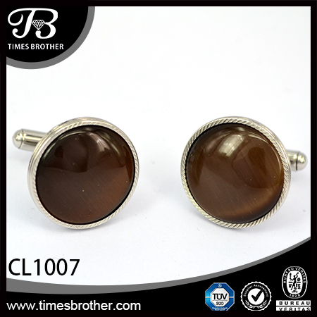 CL1007 round sliver stainles...