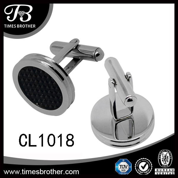 CL1018 round sliver stainles...