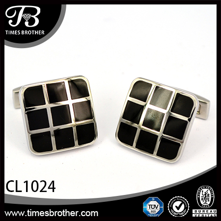 CL1024 square sliver stainle...