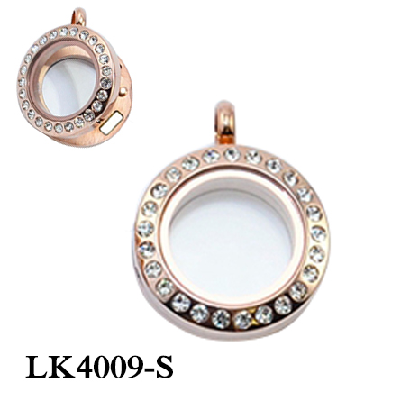 LK4009-S rose gold Living ...