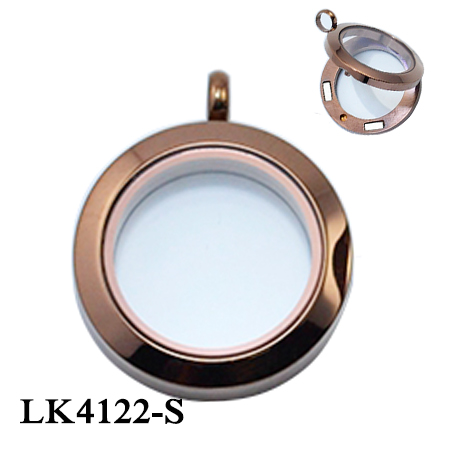 LK4122-S rose gold Living ...