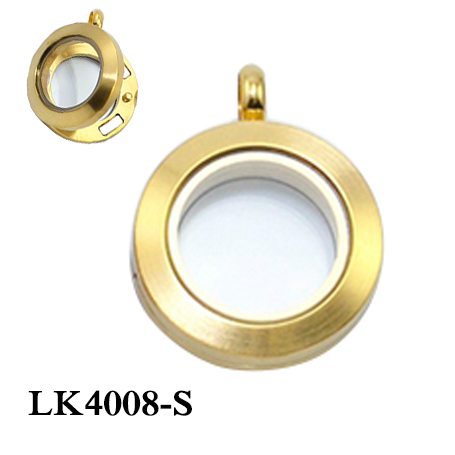 LK4008-S gold Living Floa...