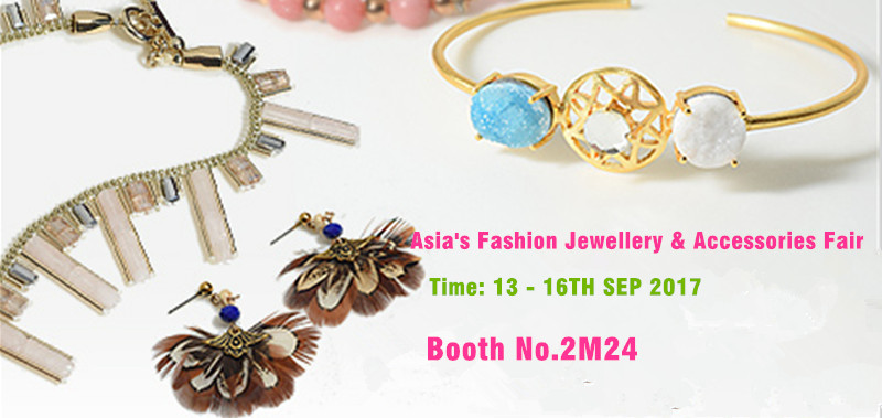 Asia Jewelry&Fashion Accessories Show